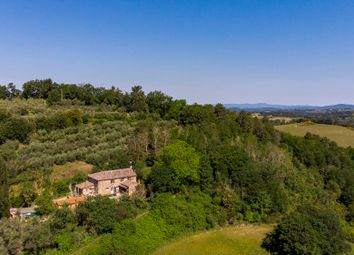 Thumbnail Country house for sale in Trequanda, Trequanda, Siena, Tuscany, Italy