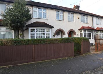 Thumbnail 3 bed terraced house to rent in Moorfield Road, Cowley, Uxbridge