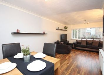 Thumbnail 3 bed terraced house for sale in Avocet Drive, Irlam, Manchester