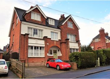 Thumbnail 3 bed flat for sale in 20A Molyneux Park Road, Tunbridge Wells