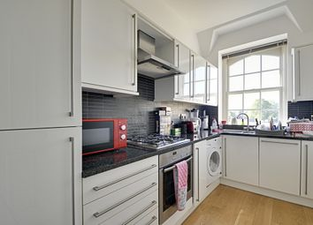 Thumbnail 2 bed flat to rent in Borough Road, Isleworth