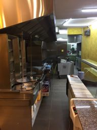 Thumbnail Restaurant/cafe for sale in Green Street, Ilford