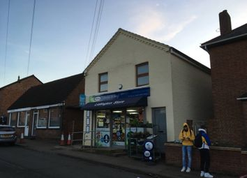 Thumbnail Retail premises for sale in Church Street, Lidlington