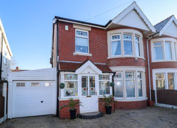 5 bed semi-detached house for sale in Cleator Avenue, Blackpool FY2