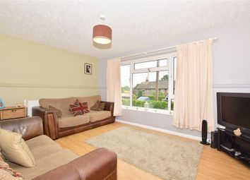 Thumbnail 2 bed flat for sale in Greatpin Croft, Fittleworth, West Sussex
