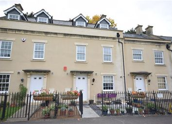 Thumbnail 4 bedroom terraced house for sale in Thomas Way, Stapleton, Bristol