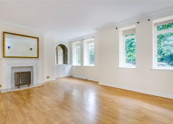 Thumbnail 2 bedroom flat to rent in Norland Square Mansions, Norland Square, London