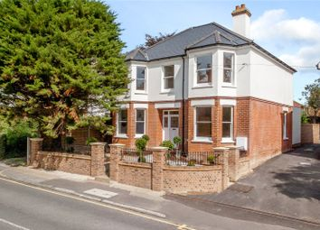 Thumbnail 4 bedroom detached house for sale in Whitstable Road, Canterbury, Kent