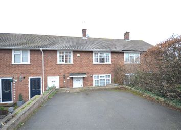 Thumbnail 3 bed terraced house for sale in Pendine Place, Bracknell, Berkshire