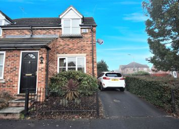 Thumbnail Semi-detached house for sale in West Grove, Hull
