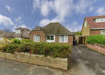 Thumbnail 3 bed property for sale in Whalesmead Close, Bishopstoke, Eastleigh, Hampshire