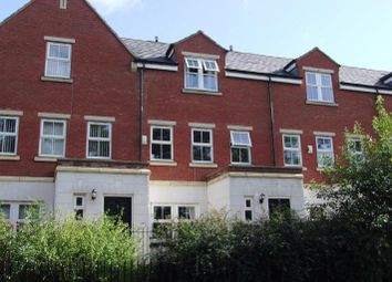 Thumbnail 4 bed town house to rent in Oldfield Court, Mansion Gate, Chapel Allerton