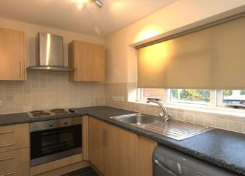 Thumbnail 1 bed flat to rent in Courthouse Road, Maidenhead