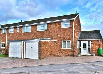 Thumbnail 4 bed end terrace house for sale in 39 Barnes Way, Iver, Buckinghamshire