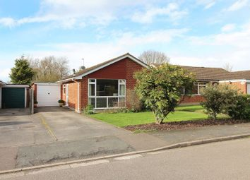 Thumbnail 2 bed detached bungalow for sale in Irvine Drive, Stoke Mandeville, Aylesbury