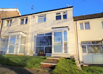 Thumbnail 2 bed terraced house for sale in Carholme Avenue, Brunshaw, Burnley