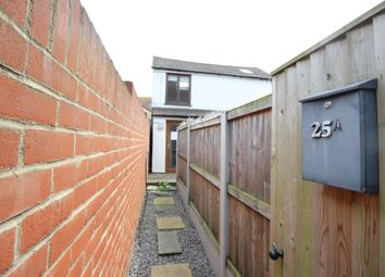 Thumbnail 1 bed detached house for sale in Holly Road, Ramsgate