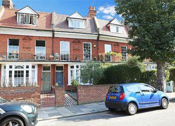 Thumbnail 4 bed terraced house for sale in Ashchurch Grove, Ravenscourt Park, London