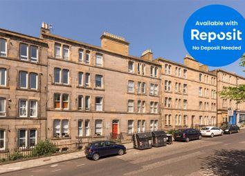 Thumbnail 1 bed flat to rent in Broughton Road, Broughton, Edinburgh