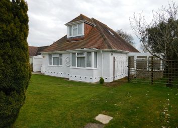 Thumbnail 4 bed detached house for sale in Heathfield Road, Bembridge, Isle Of Wight.
