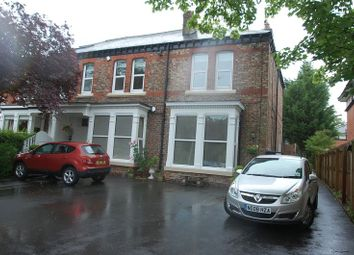 Thumbnail 1 bedroom flat to rent in Yarm Road, Eaglescliffe, Stockton-On-Tees