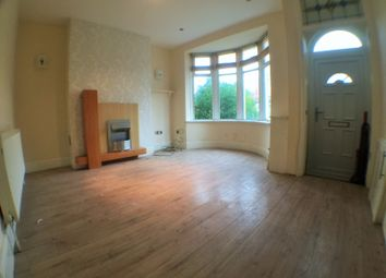 Thumbnail 3 bedroom terraced house to rent in Westmorland Avenue, Blackpool