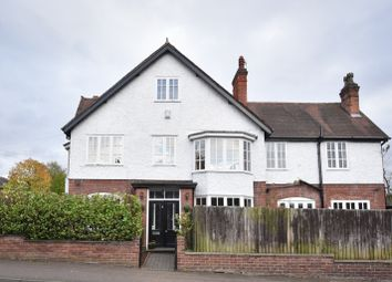 Thumbnail 4 bed end terrace house for sale in Upper Clifton Road, Sutton Coldfield