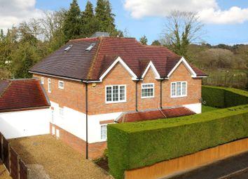 Freemans Close, Stoke Poges, Buckinghamshire SL2. 5 bed detached house for sale