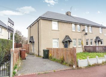 Thumbnail 2 bed flat to rent in Crawford Terrace, Walker, Newcastle Upon Tyne