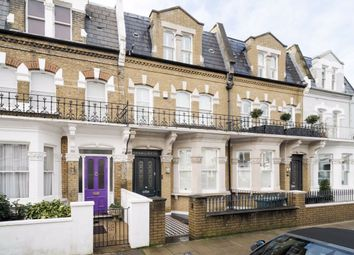 Thumbnail 5 bed property for sale in Chesilton Road, London