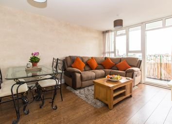 Thumbnail 2 bed flat for sale in Chalkwell Lodge, Westcliff-On-Sea
