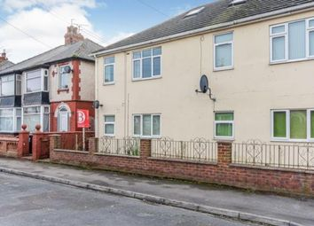 Thumbnail 1 bed flat for sale in St. Helens Road, Doncaster, South Yorkshire