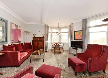 Thumbnail 2 bed flat for sale in Riverpark Court, Embankment Gardens, Chelsea Embankment, London