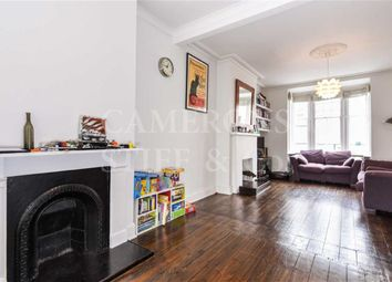Thumbnail 3 bed terraced house for sale in Lechmere Road, Willesden Green