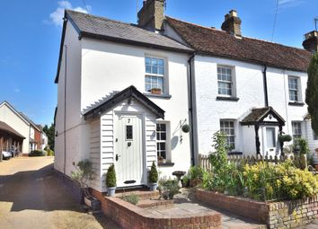 Thumbnail 2 bed cottage for sale in High Street, Widford, Ware