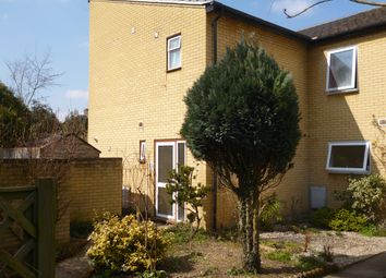 Thumbnail Room to rent in Sherbourne Court, Cambridge