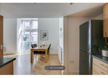 Thumbnail 3 bed flat to rent in Building 22, London