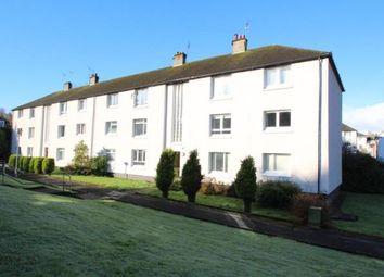 Thumbnail 2 bed flat for sale in Woodfarm Road, Woodfarm, East Renfrewshire