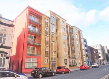 Thumbnail 1 bedroom flat for sale in 19 Dock Street, Hull
