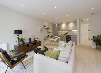Thumbnail 2 bed flat for sale in Westbrick House, Gayford Road, Shepherd's Bush
