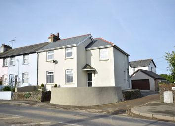 Thumbnail 4 bedroom detached house for sale in Hillhead, Stratton, Bude