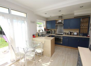 Thumbnail 3 bed terraced house for sale in Sutherland Avenue, South Welling, Kent