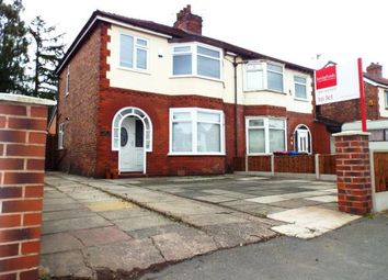 Thumbnail 3 bedroom semi-detached house for sale in Rake Lane, Clifton, Swinton, Manchester