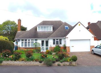 Thumbnail 4 bed detached house for sale in Le More, Four Oaks, Sutton Coldfield.