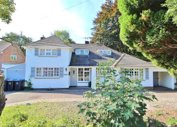 5 bed detached house for sale in Fifth Avenue, Worthing, West Sussex BN14
