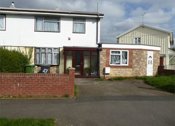 Thumbnail 3 bedroom semi-detached house for sale in Eastcroft Road, Penn, Wolverhampton