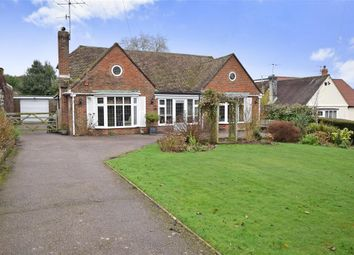 Thumbnail 4 bed bungalow for sale in Marshall Avenue, Worthing, West Sussex