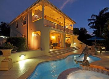 Thumbnail 3 bed property for sale in Palm Crescent, Sugar Hill, St James