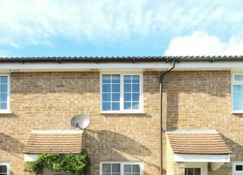 Thumbnail 2 bed terraced house for sale in Eastcroft Mews, Horsham