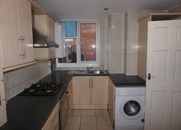 Thumbnail 3 bedroom flat to rent in London, Startford